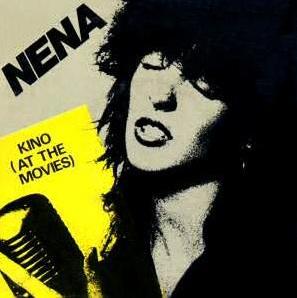Nena - At the movies