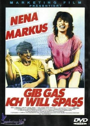 NENA - Gib Gas – Ich will Spass