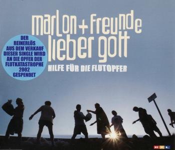 Marlon feat. NENA - Lieber Gott