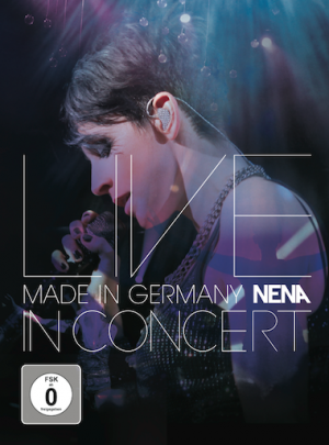NENA - Made in Germany live in Concert