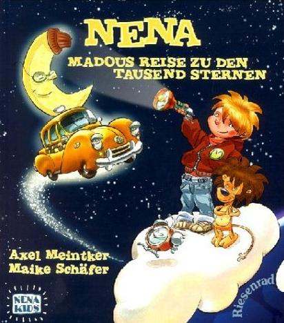 NENA - Madous Reise zu den tausend Sternen