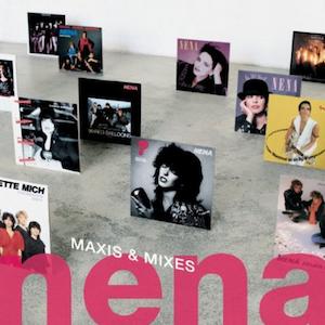 NENA - Maxis & Mixes