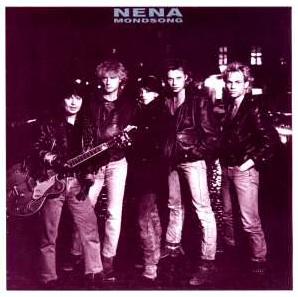Nena - Mondsong