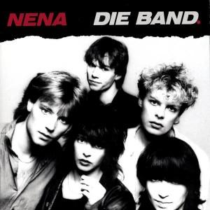 Nena - Die Band.