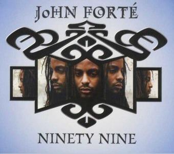 John Forté feat. NENA - Ninety Nine