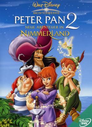 NENA - Peter Pan 2