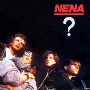 Nena - ? (Question Mark)
