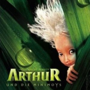 NENA - Arthur und die Minimoys