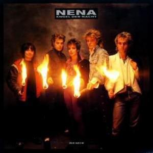 Nena - Engel der Nacht