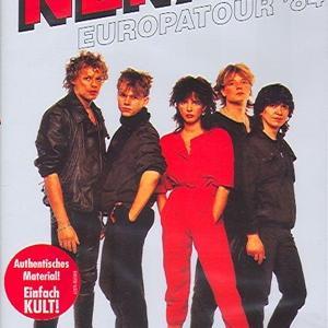 NENA – EUROPATOUR '84