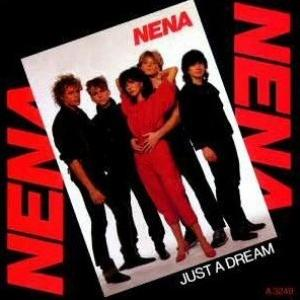 Nena - Just a dream