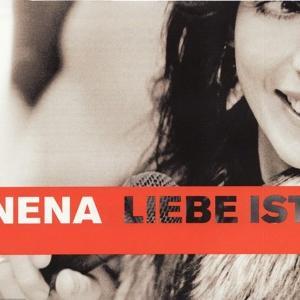 NENA - Liebe ist