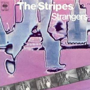 Nena - Strangers