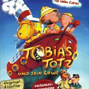 NENA - Tobias Totz und sein Löwe