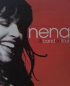 NENA-Tour 2001