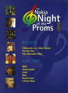 Night of the Proms 2000
