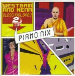 Piano-Mix 2-Track CD